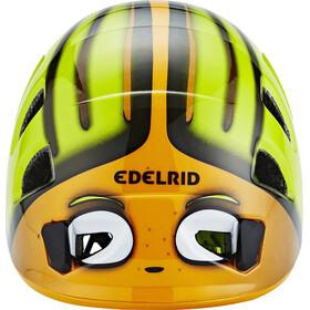 Edelrid Shield II Hjelm Børn, sahara/oasis